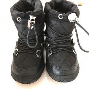 Fall/winter Ralph Lauren girls boots size 5